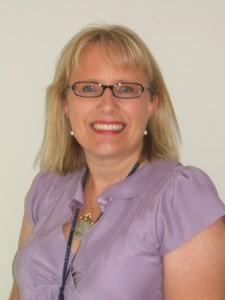 Victoria Stewart