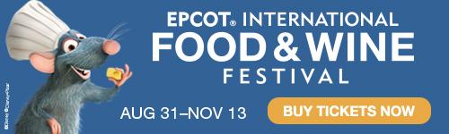 Web Banner Food & Wine