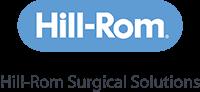 Hill Rom Logo
